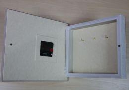 Часы ключница М.13.04-01 (из. 2)