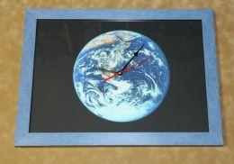 Часы земля М 27.03-01 - 2588руб.