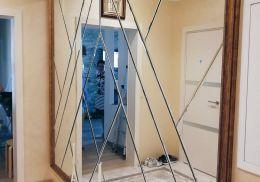 Зеркальное пано - фото 1