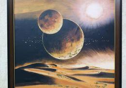 Постер Планеты - 2362руб.